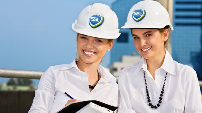 Segurança e Saúde no Trabalho - SST - Quem Somos?